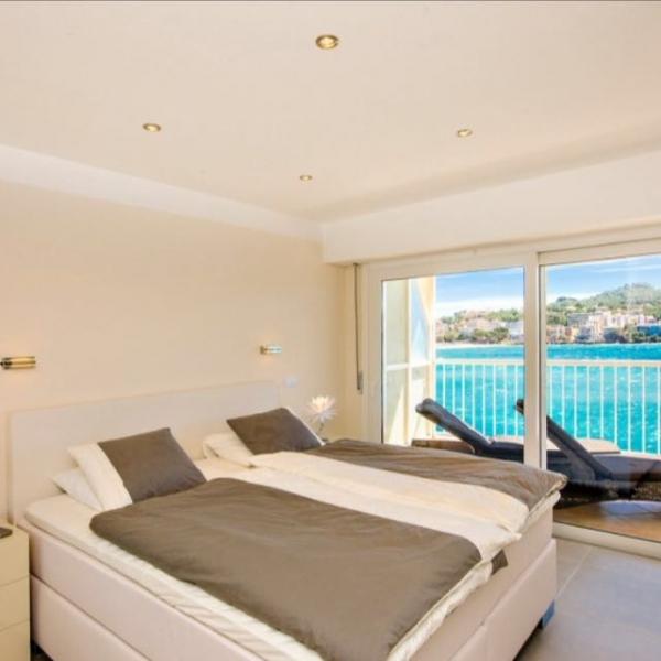 Ferienwohnungen Auf Mallorca Santa Ponsa Elegante - Mallorca urlaub appartement 2 schlafzimmer